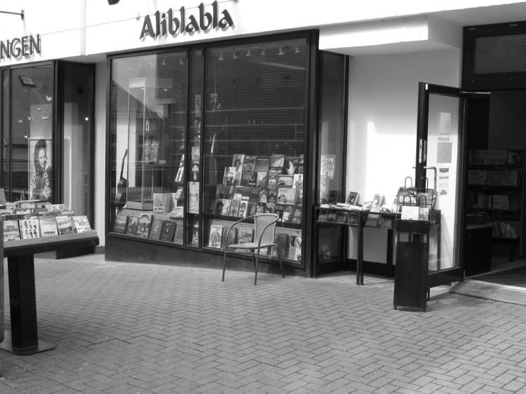 Aliblabla: Bekkestuas Skattekammer